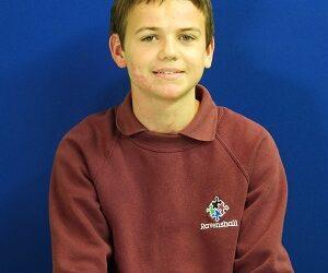 Team Gymnastics Success for Daniel